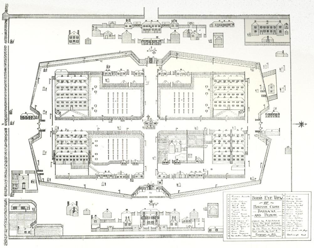 Railway Station Building Floor Plan